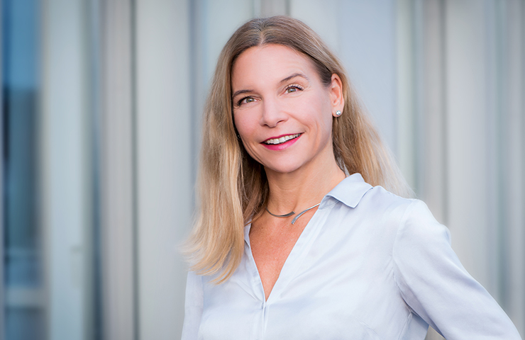 Saskia Burns: Director Business Consulting bei COSMO CONSULT